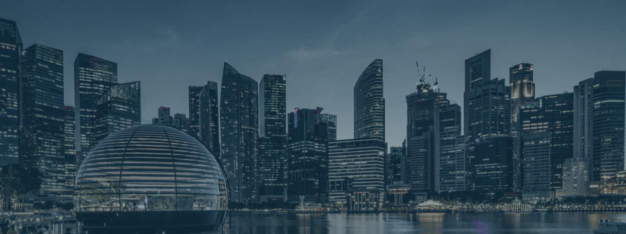 创新经济论坛2021年会将于11月16-19日举行,全球领袖共聚新加坡
