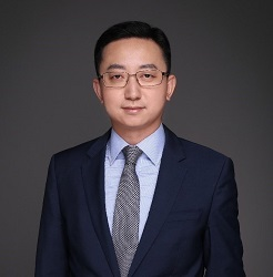 Photo of Dalong Li
