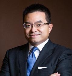 Photo of Edward Lau