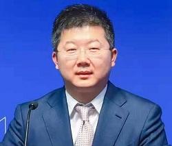 Photo of Huang Peng