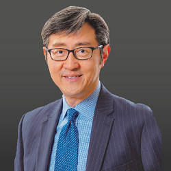 Photo of Peter Yan