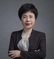Photo of Yu Huang
