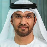 His Excellency Dr. Sultan Al Jaber
