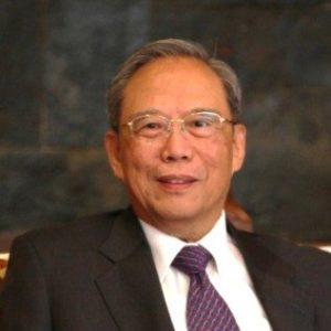 Zeng Peiyan