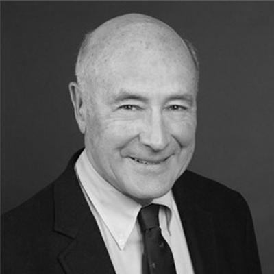 Joseph S. Nye, Jr.