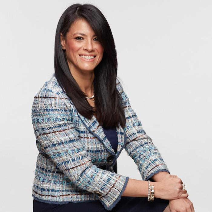 H.E. Dr. Rania Al-Mashat