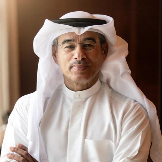 Mohamed Alabbar