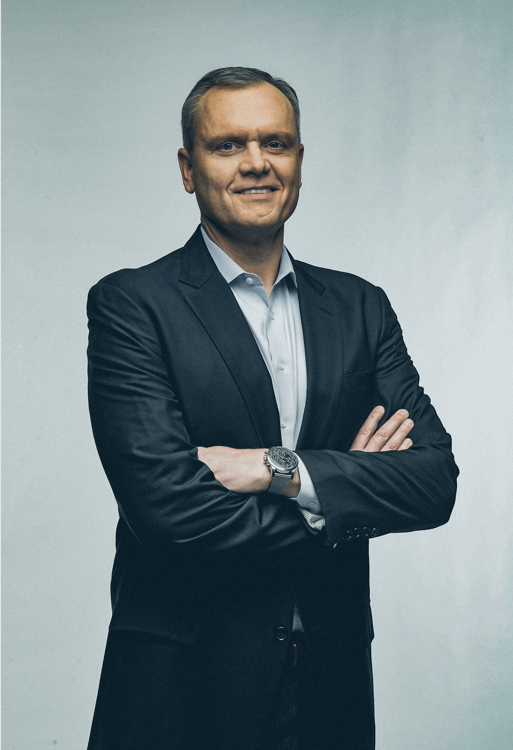 Darius Adamczyk