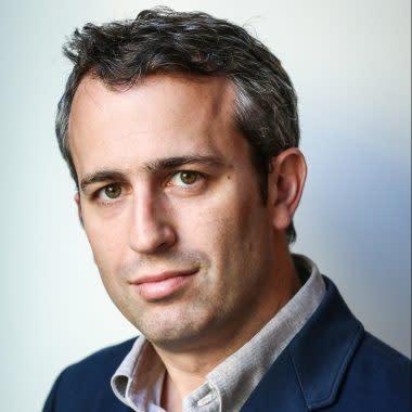 Aaron Rutkoff