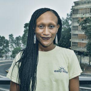 Nthabiseng Mosia
