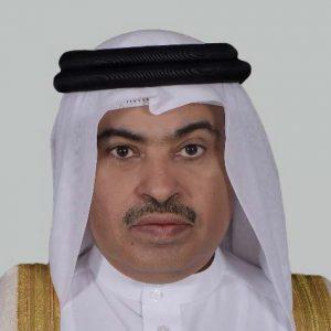 H.E. Ali bin Ahmed al-Kuwari