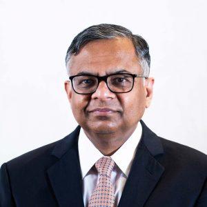 Natarajan  Chandrasekaran