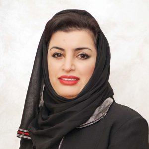 Aisha Hussein al-Fardan