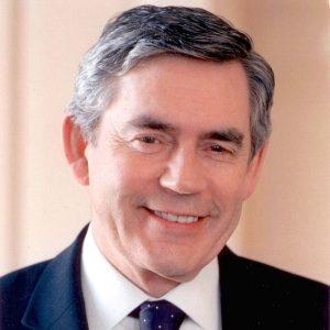 The Rt. Hon.Gordon  Brown