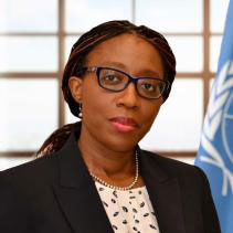 Dr. Vera  Songwe