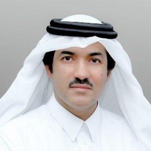 H.E. Ahmad al-Sayed