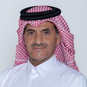 H.E. Khalid bin Khalifa Al Thani