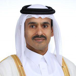 H.E. Saad bin Sherida al-Kaabi