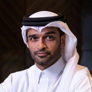 H.E. Hassan al-Thawadi