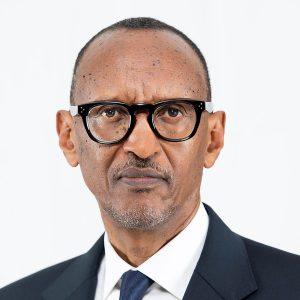 H.E. Paul Kagame