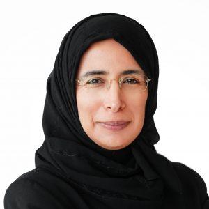 H.E. Dr. Hanan al-Kuwari