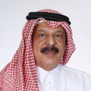 H.E. Amb. Bader Omar al-Dafa