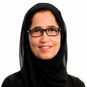Dr. Hessa al-Jaber