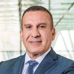 Dr. Samer Adham