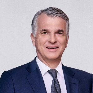 Sergio P. Ermotti