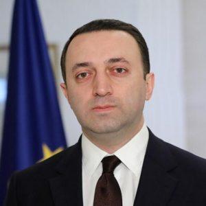 H.E. Irakli Garibashvili