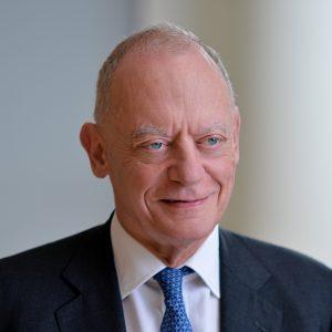 Lord Gerry Grimstone MP