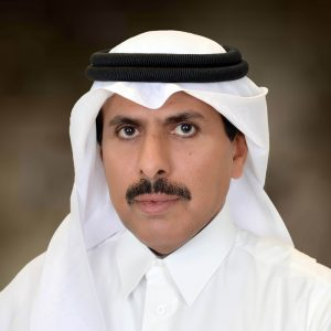 H.E. Sheikh Abdulla bin Saoud Al Thani