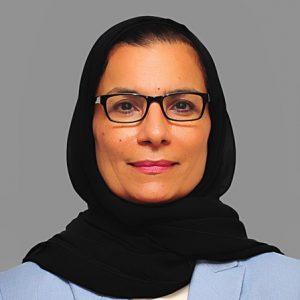 H.E. Dr. Sheikha Abdulla al-Misnad