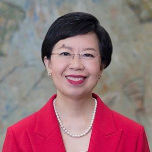 Prof. Lily  Kong