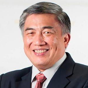 Teck Yin Lim