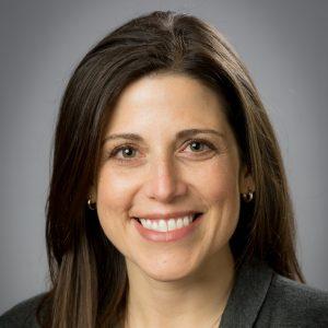 Danielle Merfeld