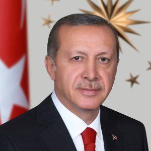 H.E. Recep Tayyip Erdoğan