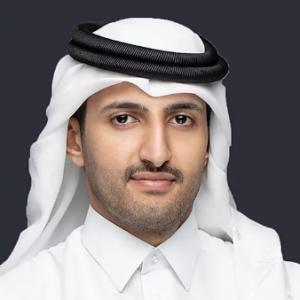 H.E. Sheikh Ali Alwaleed Al-Thani