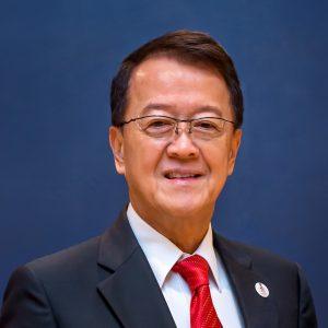 Dr. Jeffrey Cheah