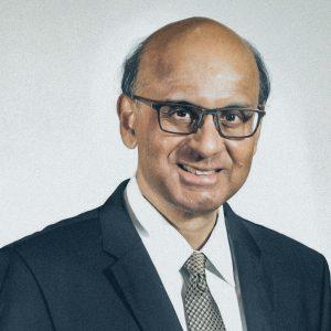 Tharman  Shanmugaratnam