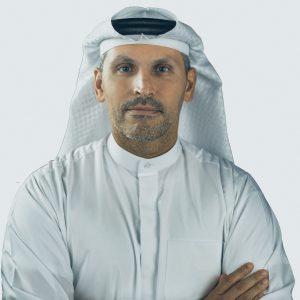 His Excellency Khaldoon Khalifa Al Mubarak