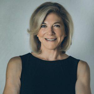 Lynn  Forester de Rothschild
