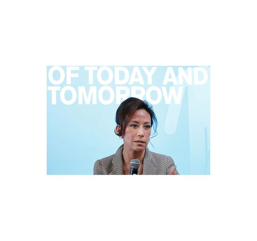 BTジャパン 日本法人代表取締役社長 日本経済団体連合会 審議員会副議長 吉田 晴乃 氏