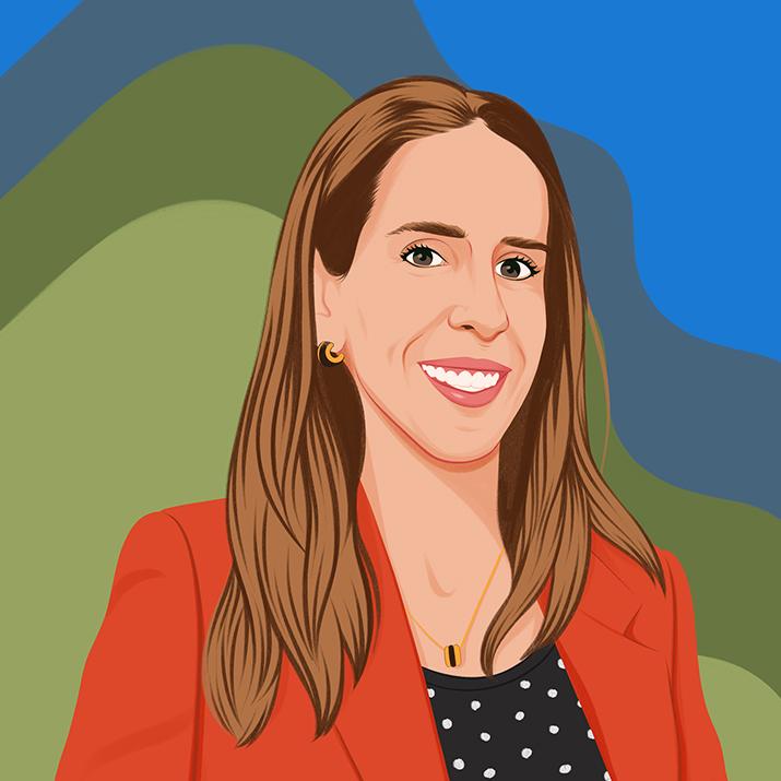 Ana Paulina Pinto