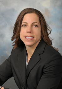 Photo of Sharon Hill, Ph.D.