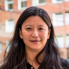 Photo of Dr. Sonia Yeh