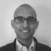 Photo of Manesh Samtani